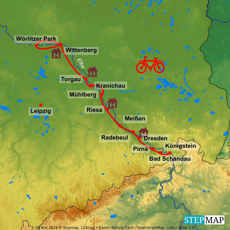Rad Dresden